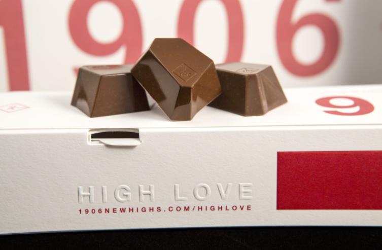 high love
