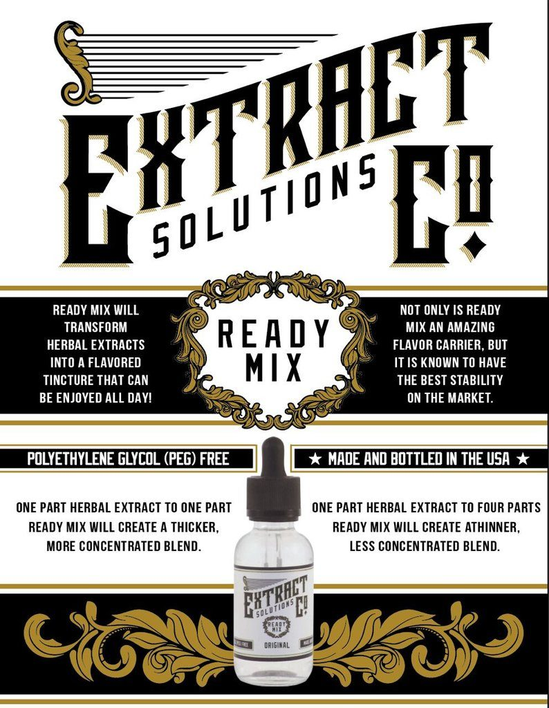 extract solutions