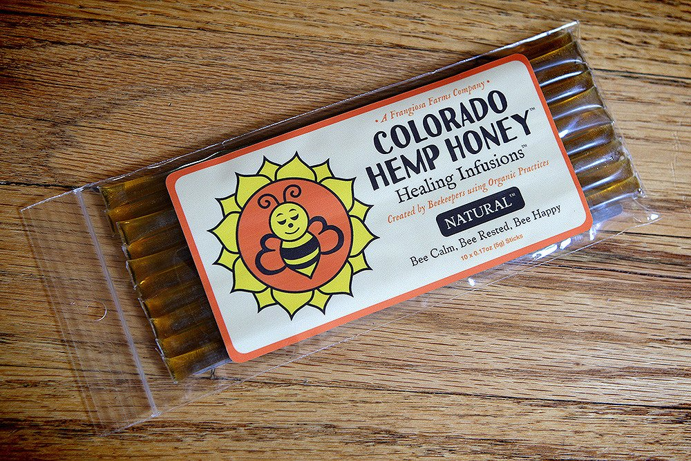 Colorado Hemp Honey Review: Healing CBD Honey Infusions • Ganjly