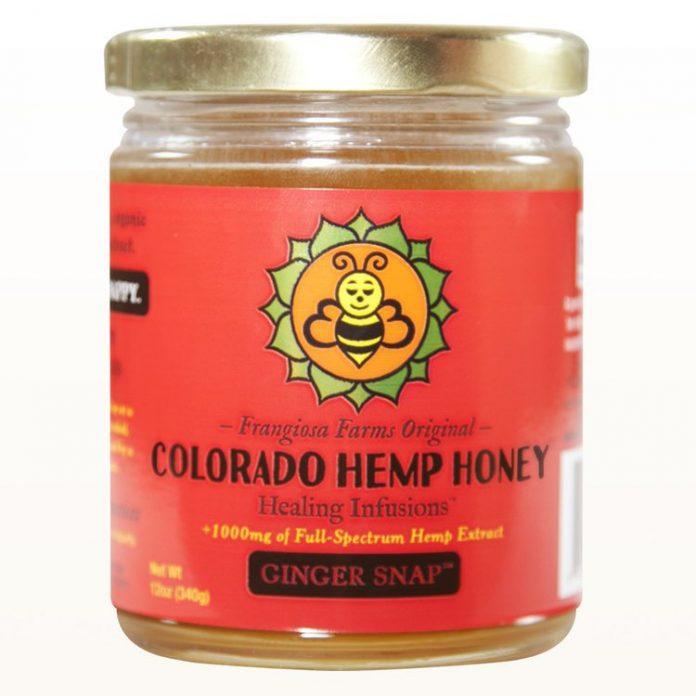 Colorado Hemp Honey Review: Healing CBD Honey Infusions • Ganjly