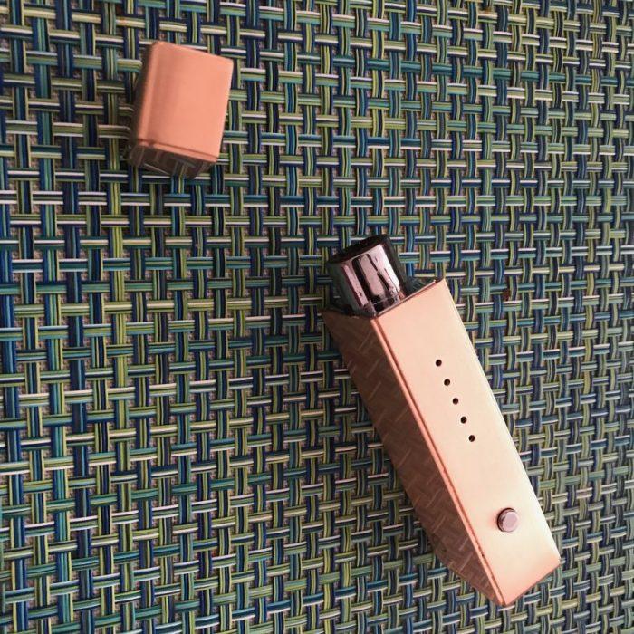 plazmatic veo lighter