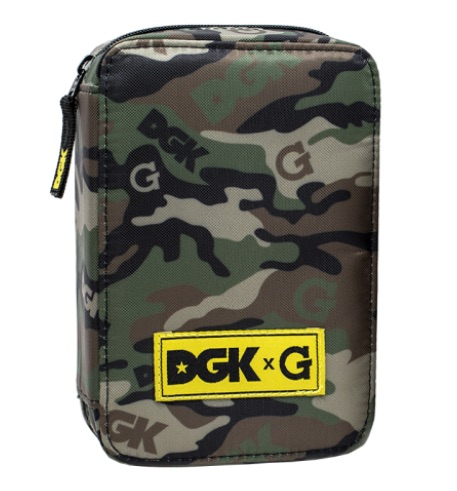 dgk d travel pouch
