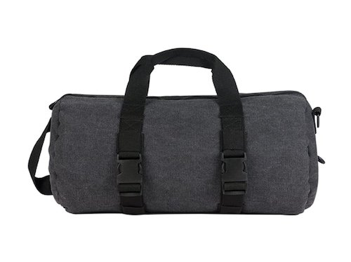 RYOT® 16 Pro-Duffle™ Carbon Series™ with SmellSafe® and Lockable Technology