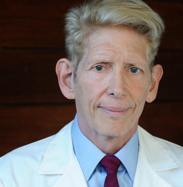 dr richard kaufman NSHS
