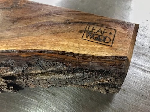 Leaf and Wood HYBRID ROLLING STATION LEAF AND WOOD RECLAMIED PINE_7071