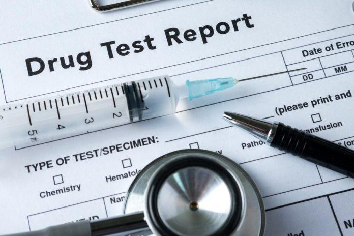 Passing A Drug Test