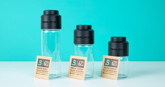stash+ cannabis jar