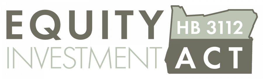 Oregon equity investment act